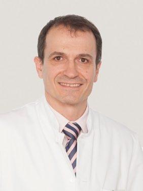 PD Dr. Dr. med. Dennis Rohner
