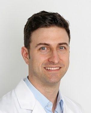 Dr. med. David Haeni