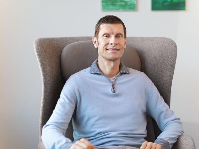 Hansjörg Brücker a vaincu la fibrillation auriculaire