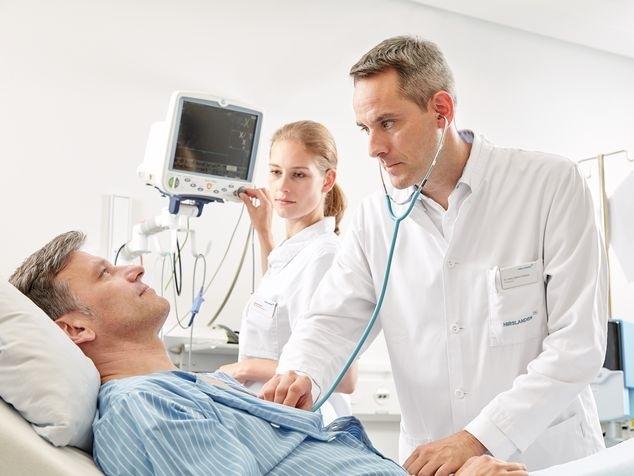 Notfallstation Hirslanden Klinik Im Park