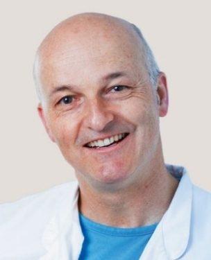 Prof. Dr. med. Christoph A. Maurer
