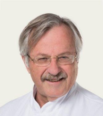 Prof. Dr. med. Max Aebi