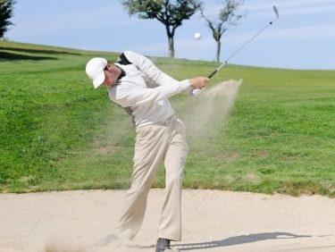 «Der Golfschwung ist ein komplizierter Bewegungsablauf»