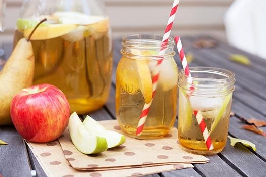 Zur Wirkung von Apfelessig gegen Sodbrennen gibt es keine klaren Studien