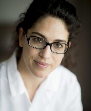 Dr Constance Pournaras Dinichert