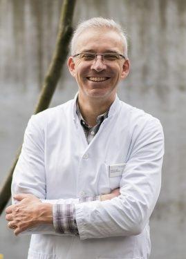Prof. Dr. med. Christoph Renner