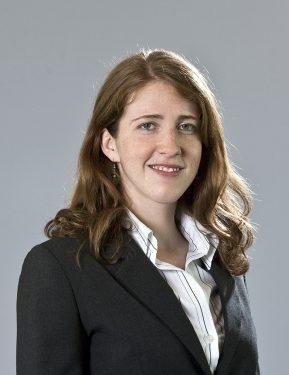 Dr. med. Julia Biermann