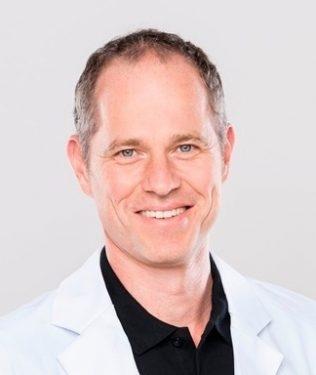 Dr. med. Csaba Forster-Horváth