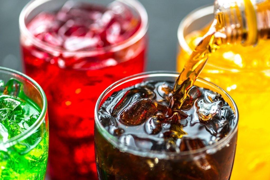 Alkohol und süsse Getränke - nicht zu empfehlen bei Schuppenflechte
