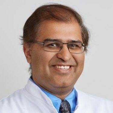 Dr. med. Atul Sukthankar