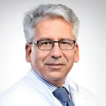 Prof. Dr. med. Carsten Boos