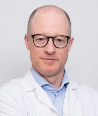 Prof. Dr. med. Peter Dubsky