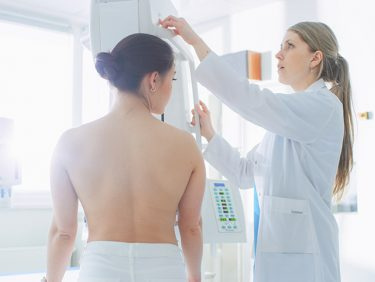 Personalisierte Früherkennung von Brustkrebs kann Leben retten