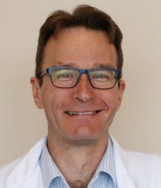 Dr. Matti S. Kuronen