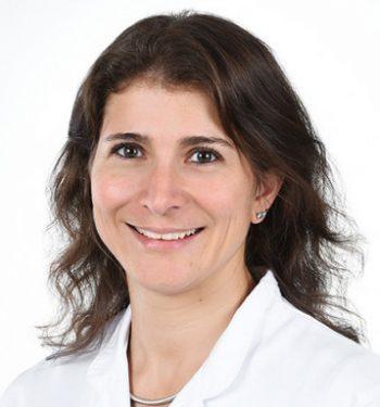 Dr. med. Sara Keller