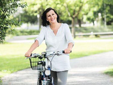L'ostéoporose – fragilité osseuse chez les femmes après la ménopause