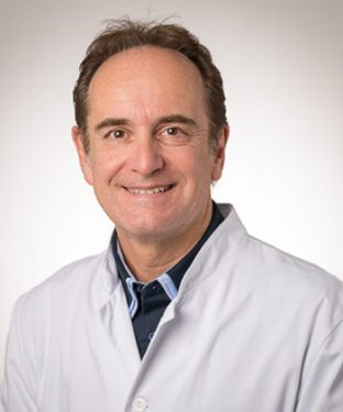 Dr Alexandre Megalo