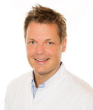 PD Dr. med. Sebastian Kos