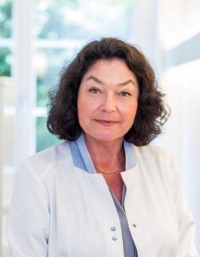 Dr. med. Isabel Reilly