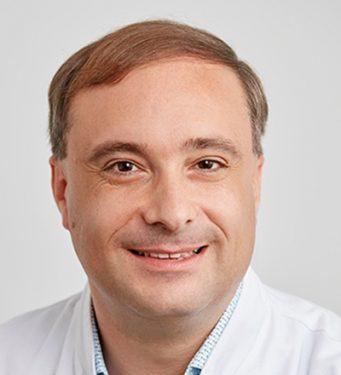 Dr. Martin Staudacher