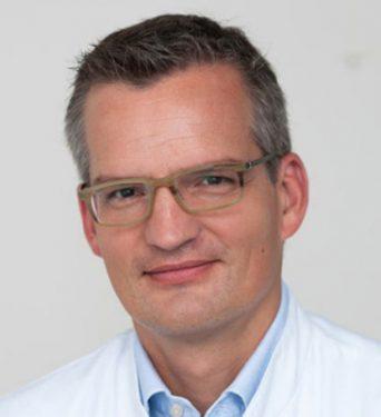 PD Dr. med. Jörn Kamradt