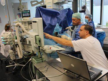 «Die LDR-Brachytherapie ist die schonendste Behandlung bei Prostatakrebs»