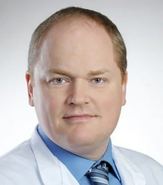 Dr. med. Adrian Meyer
