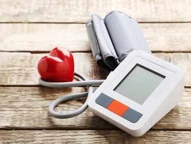 Bluthochdruck – ein unterschätztes Gesundheitsrisiko
