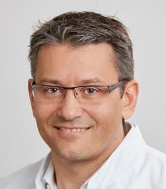 Dr. med. Igor Killer Casparis