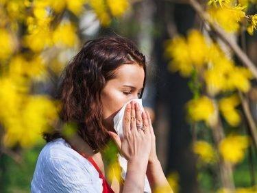 Hatschi! Der Heuschnupfen ist da. Was hilft bei der lästigen Allergie?