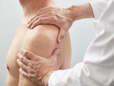 Schulterarthrose bei jungen/sportlichen Patienten – was tun?