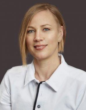 Monika Huonder