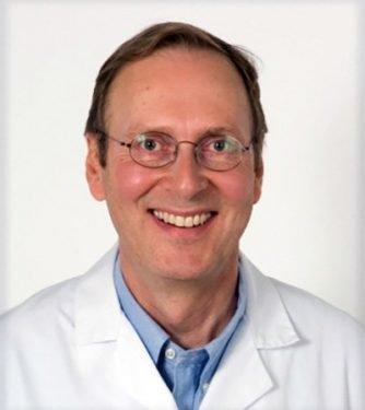 Dr. med. Karl Klingler