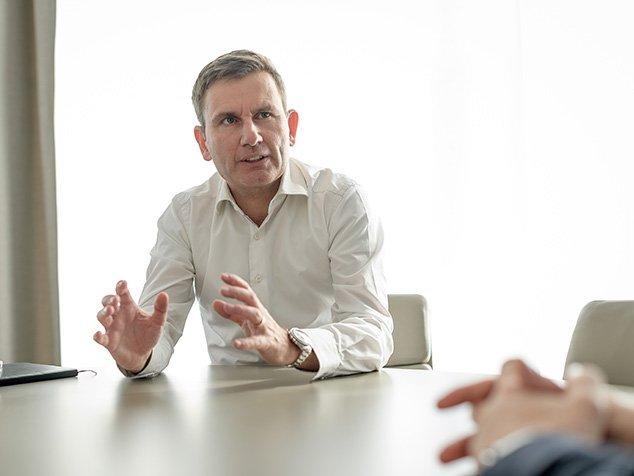 Daniel Liedtke, CEO Hirslanden, über ambulantes Operieren