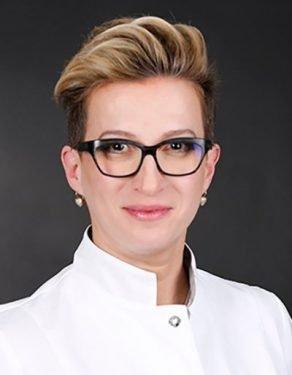 Prof. Dr. med. Mirjana Maiwald