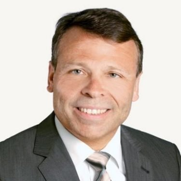 Dr. med. Walter A. Gantert