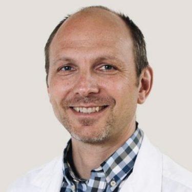 Dr. med. Stephan Bürgin