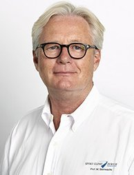 Prof. h.c. PD Dr. med. Matthias Steinwachs