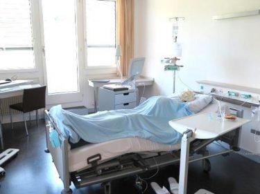 """Sécurité des patients: faire d'une erreur une chance dans la """"chambre des erreurs"""""""
