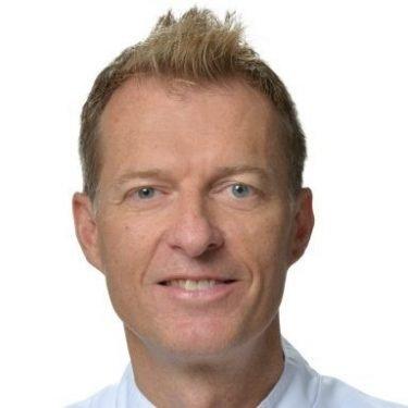 Prof. Dr. med. Markus Béchir