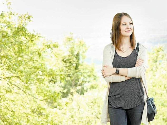 Entretien avec Saskia Maier