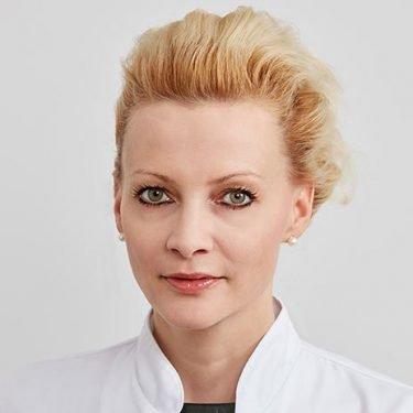 Dr. med. Dr. phil. Anna Margareta Erat