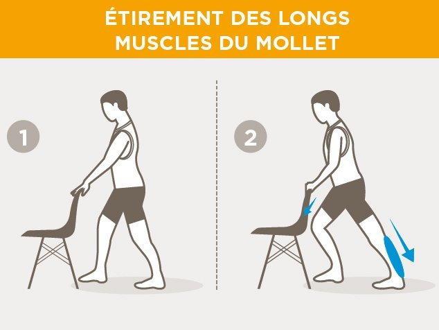 exercice-échauffement-longs-muscles du mollet
