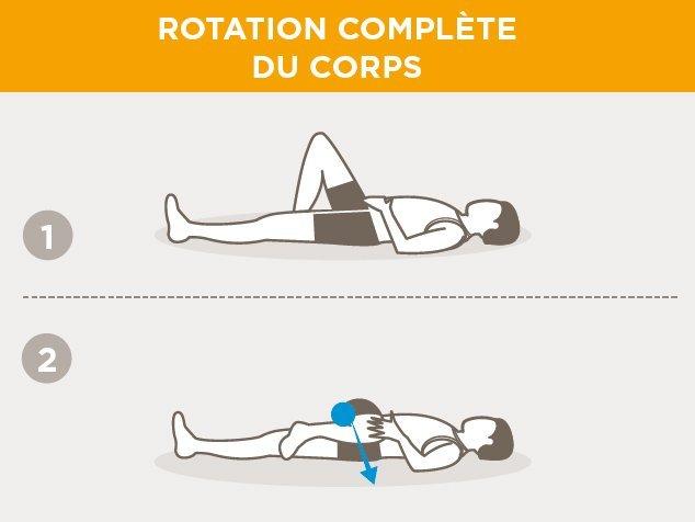 exercices-échauffement-rotation complète du corps