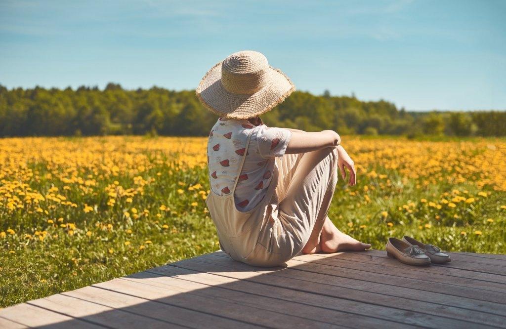 Sonnenschutz, Sommer, Melanome, Schwarzer Hautkrebs