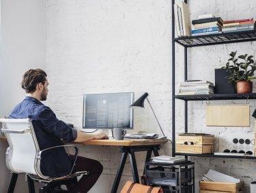 4 Tipps für einen perfekten Tag im Home Office