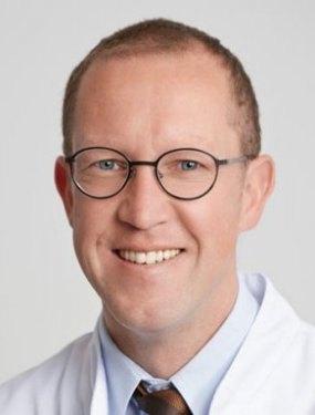 Dr. med. Wolfgang Keul