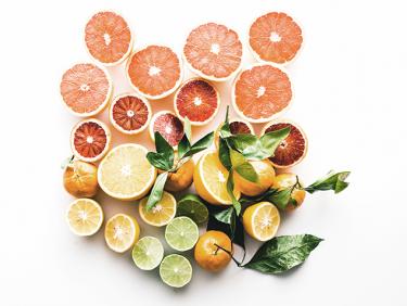 Das Einmaleins der Vitamine