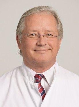 Prof. Dr. med. Thomas D. Szucs