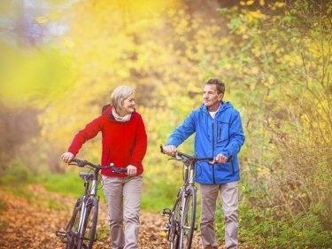 Better Aging – gesund durch die zweite Lebenshälfte